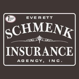 Everett Schmenk Insurance Agency - Logo 500