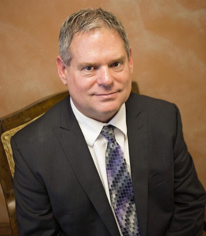 Craig Schmenk